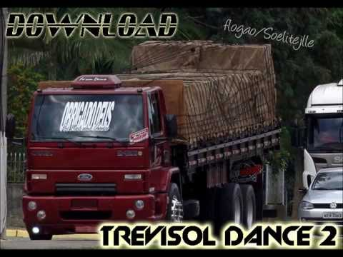 Cd Trevisol dance 2 Dj wagner Download Completo