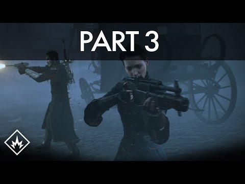 (Vietsub) Cùng Chơi The Order: 1886™ - Phần 3 :TRUY ĐUỔI (PS4)