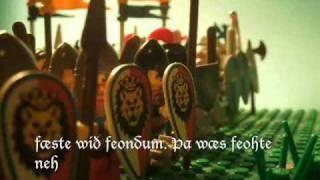 The Battle Of Maldon (Subtitled Version)
