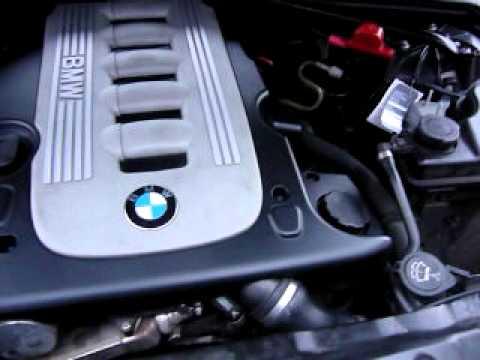 Motor Klackern Klappern 530d E61 Youtube