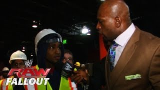 Video: Occupy RAW Movement - RAW Fallout - WrestlingInc.com