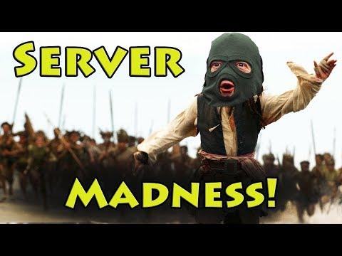 Pre-Wipe Madness!! - Escape From Tarkov