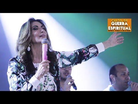 12/09/2017 - Guerra Espíritual - Perseverança - Bispa Sonia Hernandes