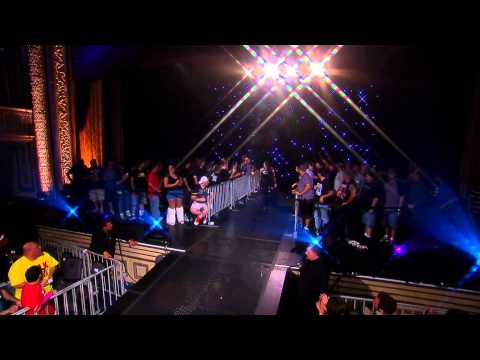 Knockouts Title Match: Gail Kim vs. Tary Terrell.. Then Havoc Unleashed! (Sept. 4, 2014)