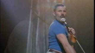 Queen A Kind Of Magic (Original Version1985)