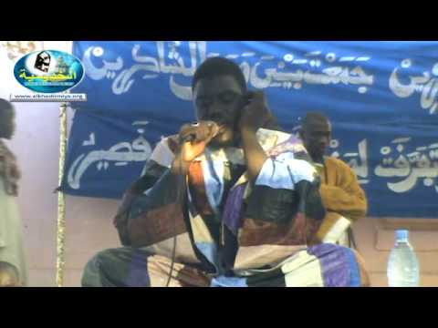 Nourou Darayni part1)S.Ibra Gueye (JOURNEE KHASSAIDES DE THIES EDITION 2013)