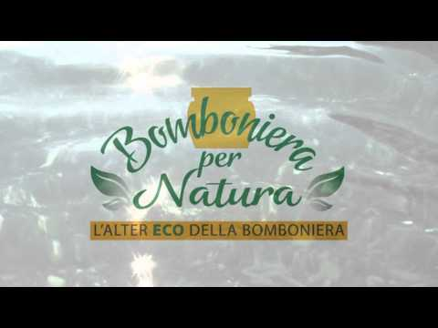 Bomboniera Per Natura