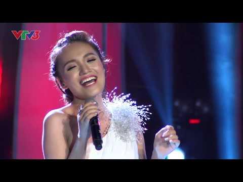 Vietnam Idol 2013 - Tập 7 - Tình xô mãi đời ta - Nhật Thuỷ