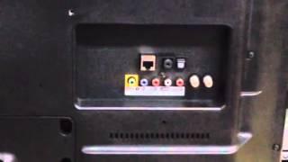"Televisor LG 32"" LN570B"