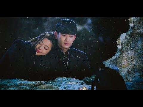 You Who Came From the Stars 별에서 온 그대 MV- Forgive me 2013