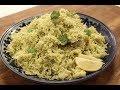 Green Prawn Pulao | Recipes Under 15 Minutes | Chef Jaaie | Sanjeev Kapoor Khazana