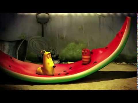 Larva 2013 (Season 2) - Tập 1 - Dưa Hấu
