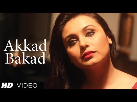 Akkad Bakkad Bombay Talkies Video Song | Nawazuddin Siddiqui, Rani Mukherjee