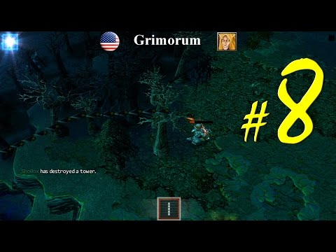 DotA Top 10 Weekly - Vol 8 by HELiCaL