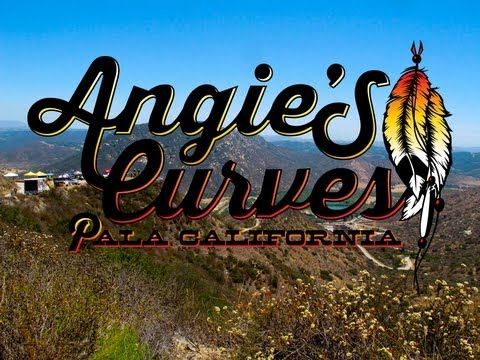 Sector 9   Angie's Curves 2013 - Teaser