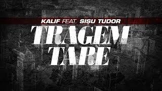 Kalif Feat. Sisu Tudor - Tragem Tare ( Official Track )