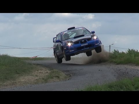 Best off Rally 2014 HD