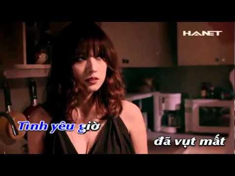 Nỗi Đau Xót Xa  Remix    Châu Khải Phong  Demo HANET