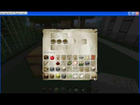 Minecraft comment faire des livres et une bibliotheque fr - Comment fabriquer une bibliotheque ...