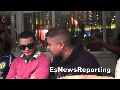 how is maidana getting ready for floyd mayweather EsNews Boxing