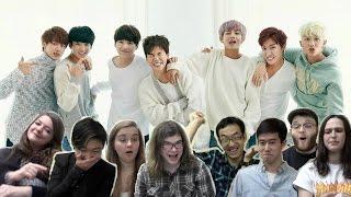 Classical Musicians React: BTS 'Dope' vs 'Fire'