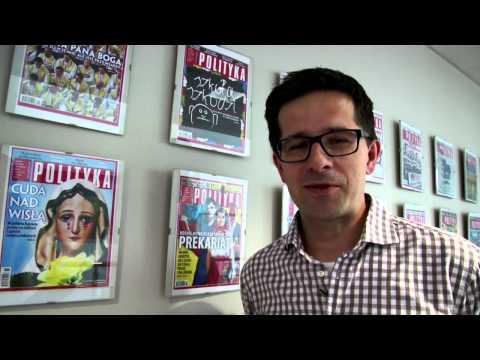 Bartek Chaciński (Polityka) zaprasza na FUGAZI FESTiwal 1-22 IX 2013 Warszawa, Cypel Czerniakowski