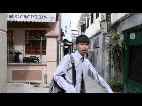 MAFIA BOYS (New Edition 2013) D9 ACTION MOVIE(Hải Phòng) Part 1/2 HD