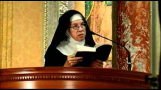 Conf #159: Sr. Rosalind Moss: Guadalupe: From Israel To