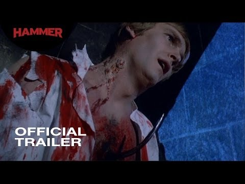 Scars of Dracula (1970) ORIGINAL THEATRICAL TRAILER