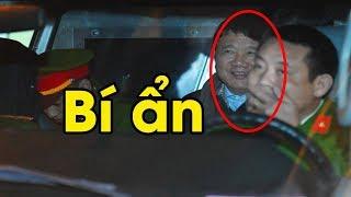 Giải mã nụ cười bí ẩn của Đinh La Thăng sau khi tòa tuyên đọc bản án, Nguyễn Phú Trọng sởn tóc gáy
