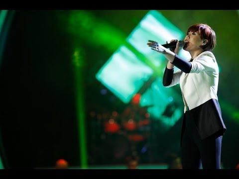Vietnam Idol 2013 - Tập 5 - Cuối đường - Phương Linh