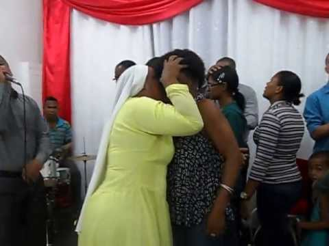 Vanessa do Véu e Pastor Thiago