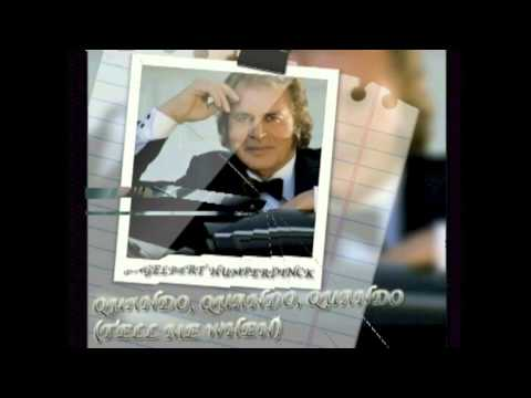 英格伯特 海尼根廣告歌曲 Engelbert Humperdinck Quando, quando, quando
