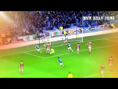 Man of Steel - Gerard Deulofeu Edition HD | 2013-2014 Skills Tricks Goals