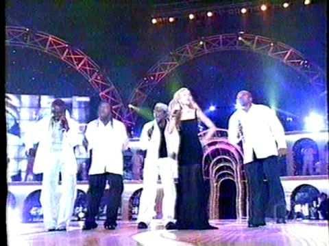 Angélica canta ''Cuida de mim''  no ''Criança Esperança''