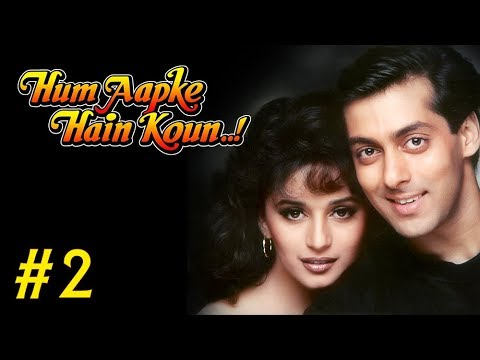Hum Aapke Hain Koun! - 2/17 - Bollywood Movie - Salman Khan & Madhuri Dixit