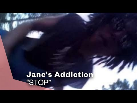Stop - Jane's Addiction