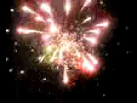 Fire work at  steel town, Karachi, Sindh, Pakistan.wmv