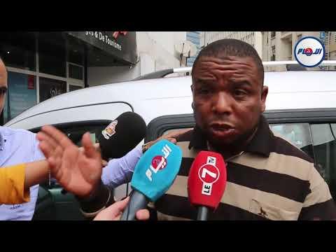 حادث مروع بالدار البيضاء.. وإبن الضحية يقول: كلكم غادي تموتو