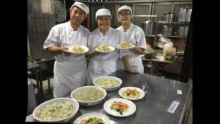 不老居部落教室-105年度 中餐丙級證照班–成果影片