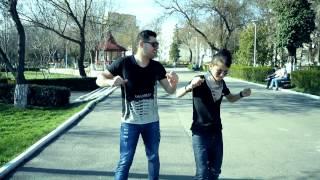 CRISTI MIHAI & ALIN PUSTANU - EU CU UNA, TU CU ALTA 2014 [VIDEO ORIGINAL HD]