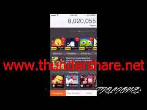 UNLIMITED APPNANA HACK 2016 nanas every minute iOS  Android WITH PROOF000005 816 000024 1021