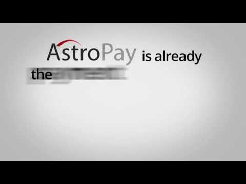 AstroPay Corporate Presentation