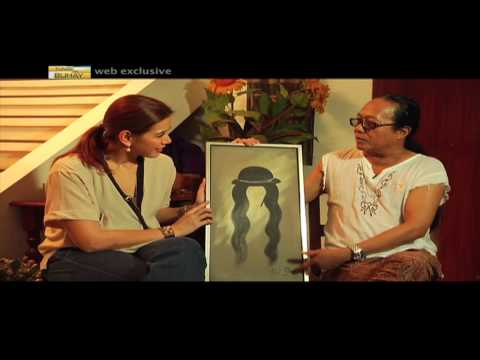 Freddie Aguilar's Prized Possession featured in Tunay na Buhay with Rhea Santos.