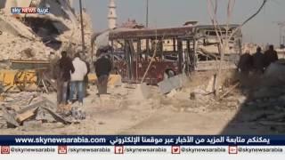 بالفيديو.. 2016 وقراءة في المشهد السوري |