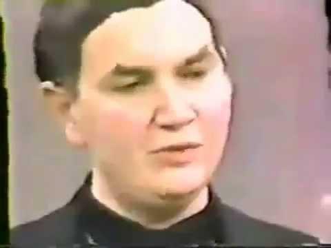NSA Michael Aquino Satanic Mind Control Cult   Oprah Show