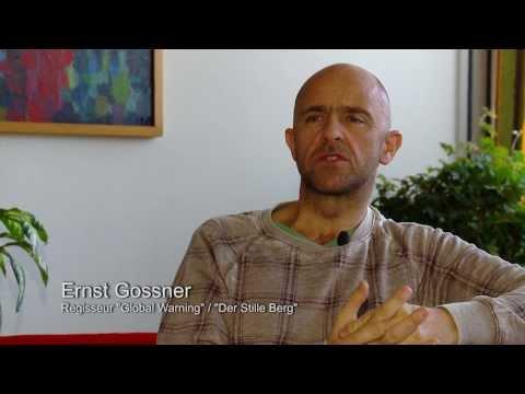 Regisseur Ernst Gossner im Interview