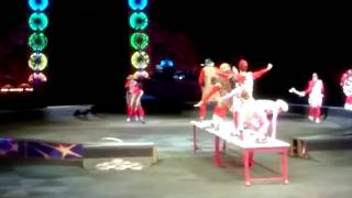 Ringling Brothers 2016