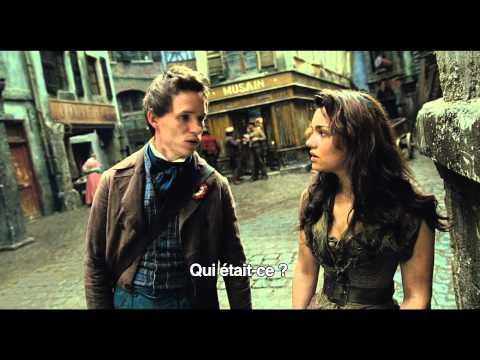 Les Misérables - Bande Annonce Internationale HD (VOST) - Le 13 Février au cinéma