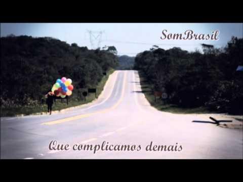 Complicamos Demais - Alinne Rosa (Trilha Sonora